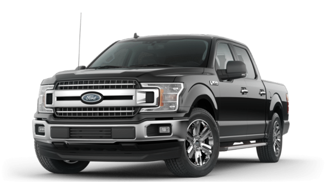 New 2019 Ford F-150 XLT Truck for sale in Darien, GA at Hodges Ford